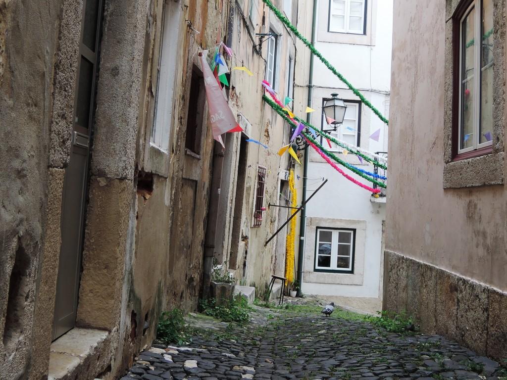 LisbonAlley